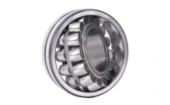 Storage method of E type spherical roller bearings